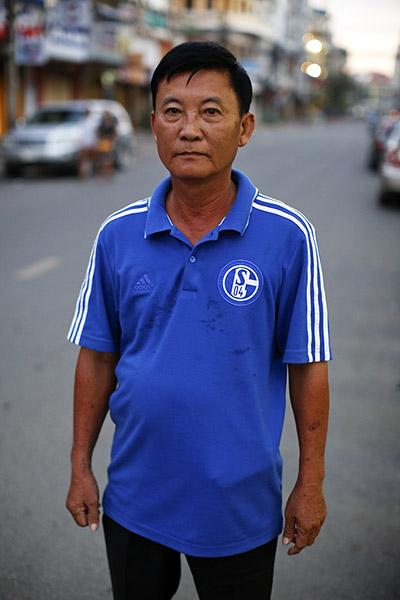 Wong Meng Small