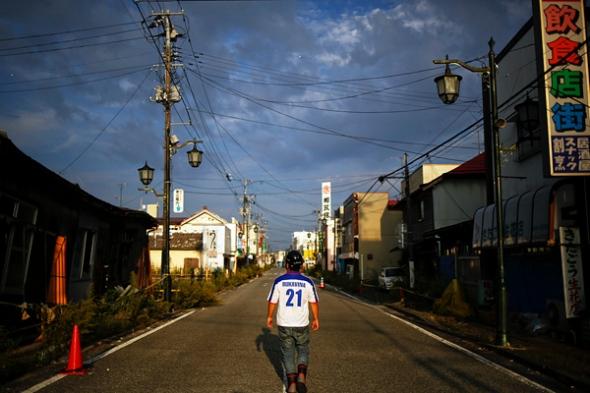 Yuya Fukushima Small
